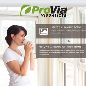 ProVia Visualizer