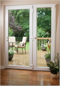 Kensington HPP Tilt-Swing patio door & Kensington HPP Tilt-Swing Patio Doors - Stevan Buren Windows \u0026 Doors