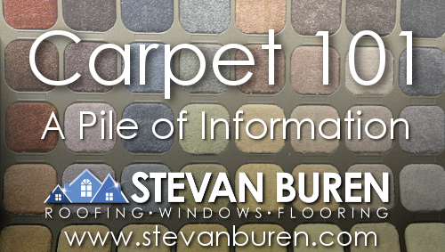 Carpet 101: A Pile of Information