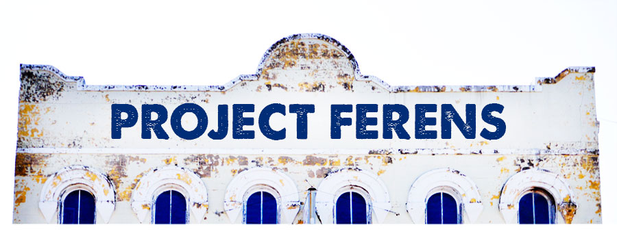 Project Ferens