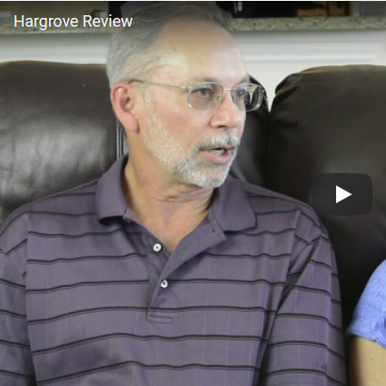Video: Hargrove Review of SBRWF