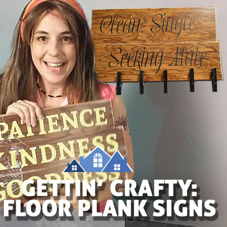 Video: Gettin' Crafty Patience Kindness Goodness