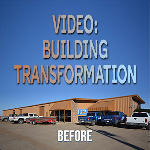 Video: Building Transformation