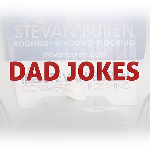VIDEO: Dad Jokes Battle