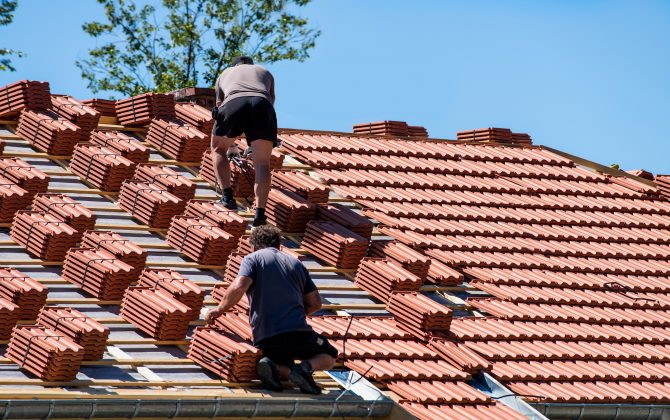 Preparing for a Roof Replacement: Know How