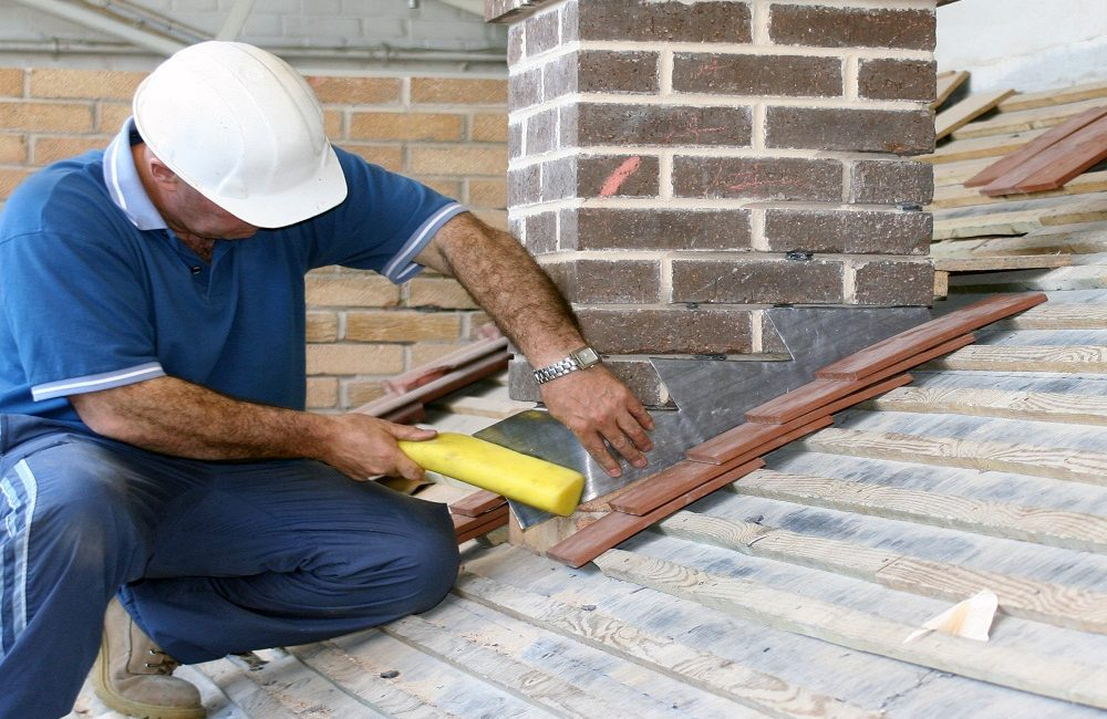 The Importance of Roof Flashing for Your Roof