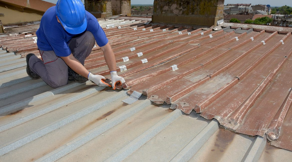 Tips to Avoid Metal Roofing Rust