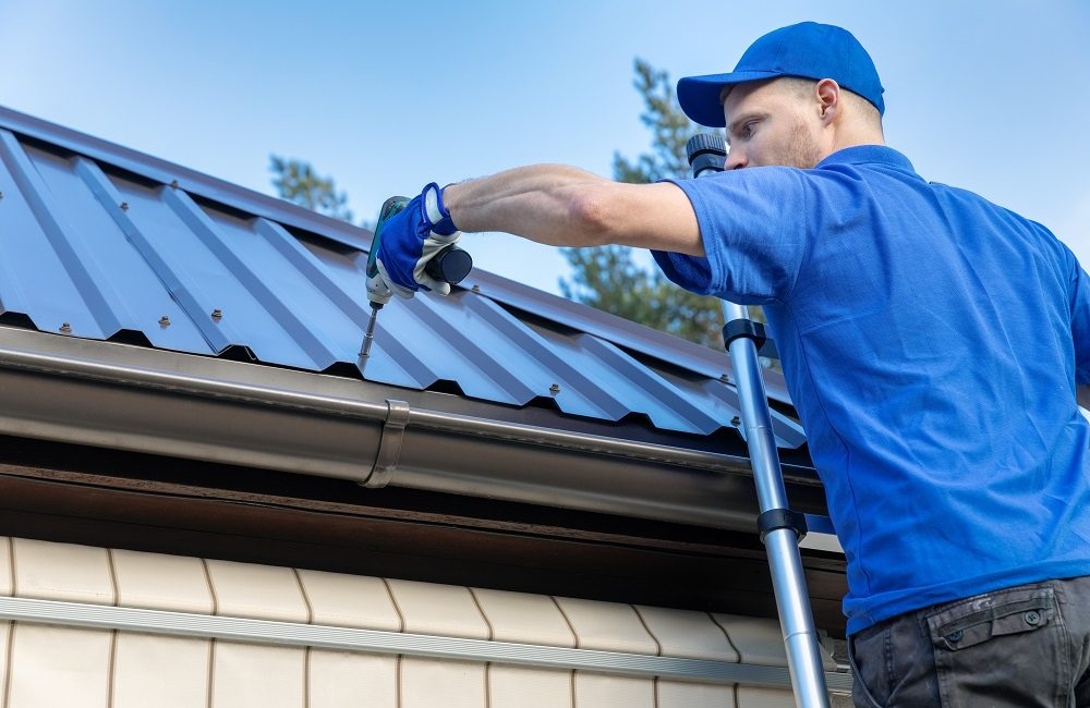 Metal Roof Contractor – How to Choose the Right One