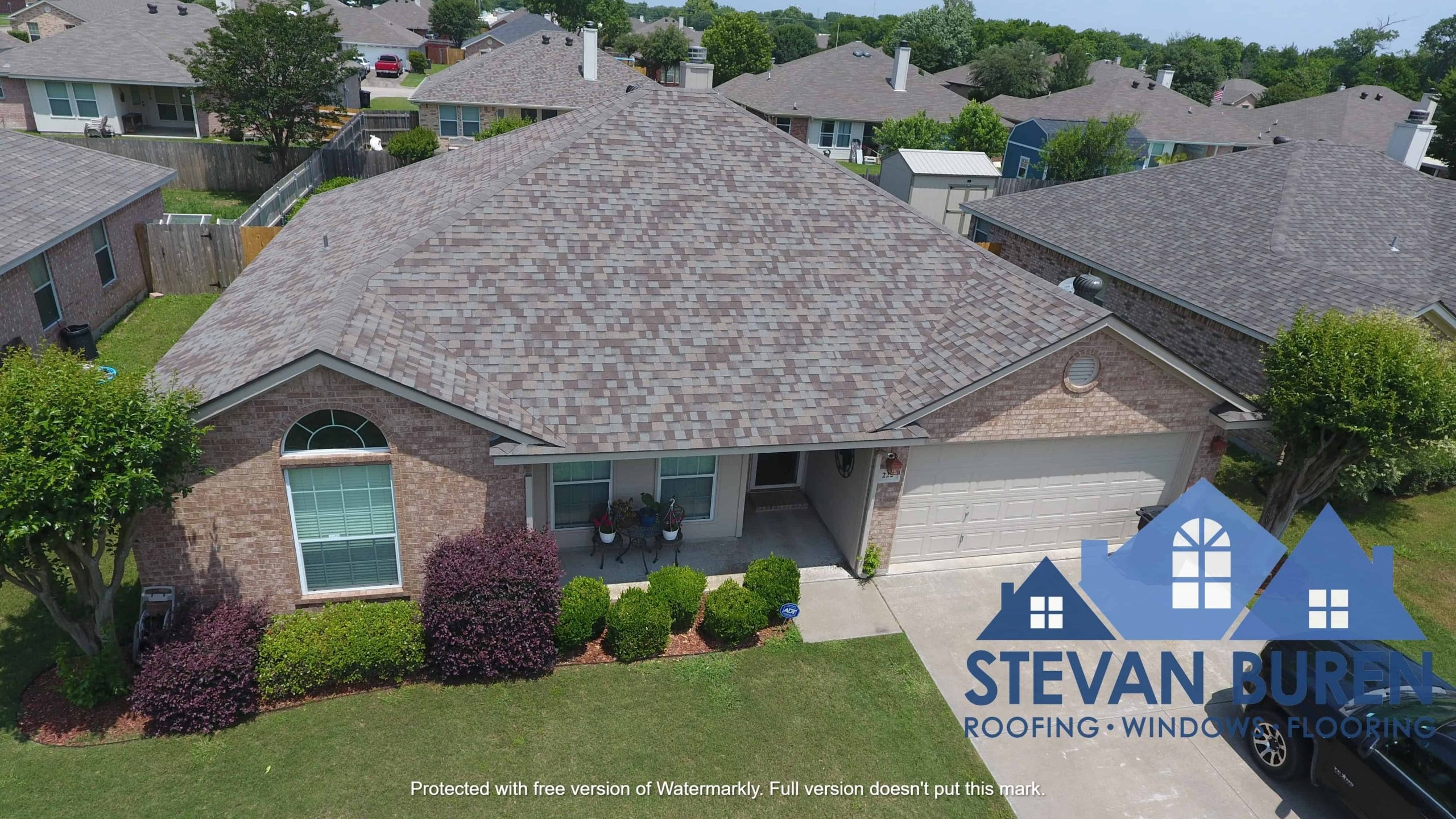 Roofing Gallery Stevan Buren Roofing Windows And Flooring